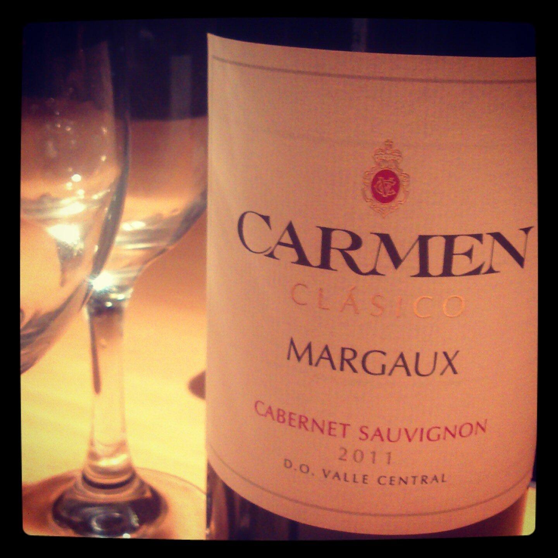 Carmen Margaux