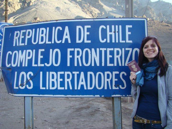 Chile i celnicy zli
