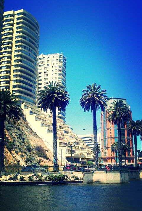 Viña del Mar – chilijski raj?