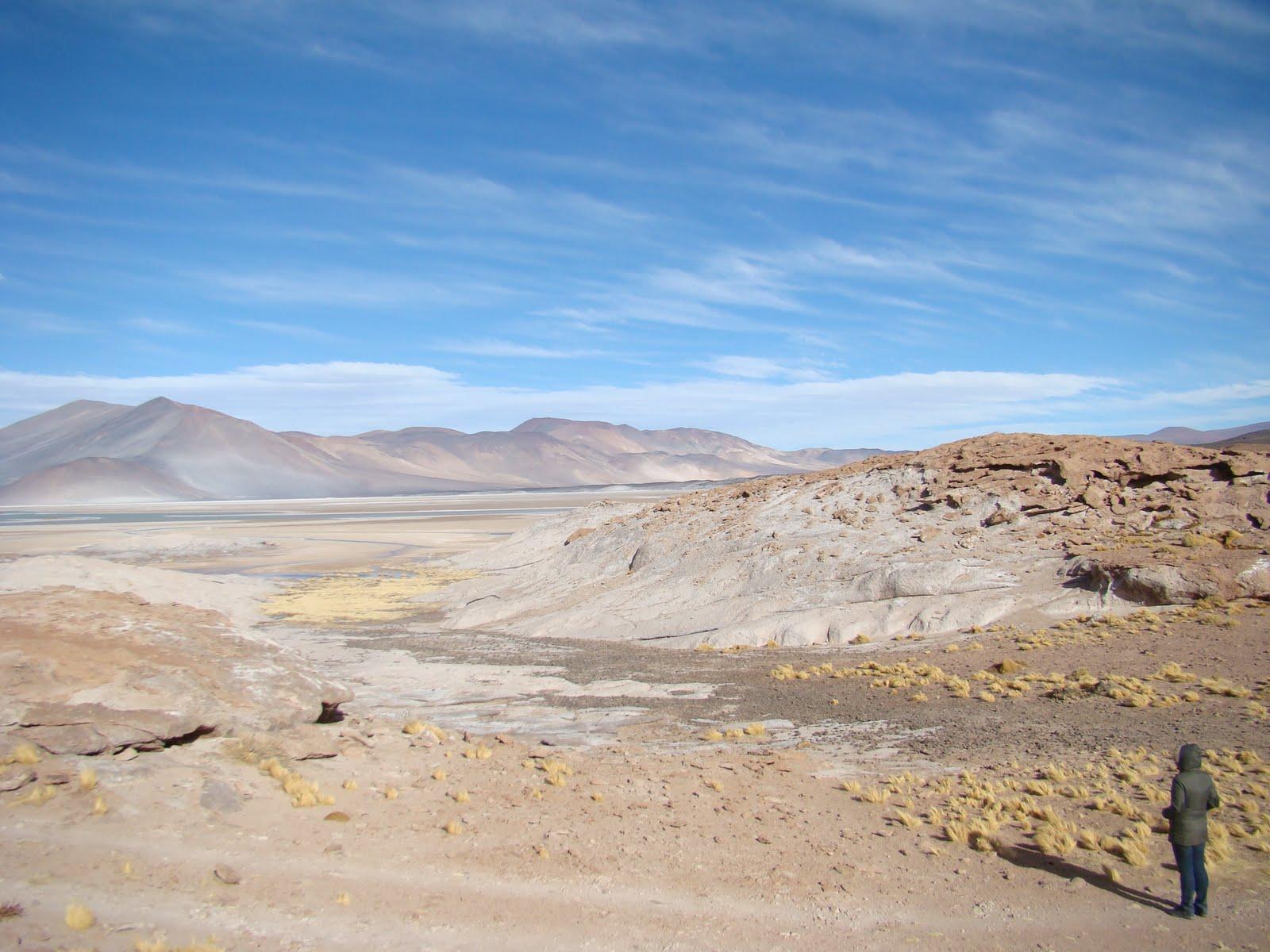 San Pedro de Atacama – preludium