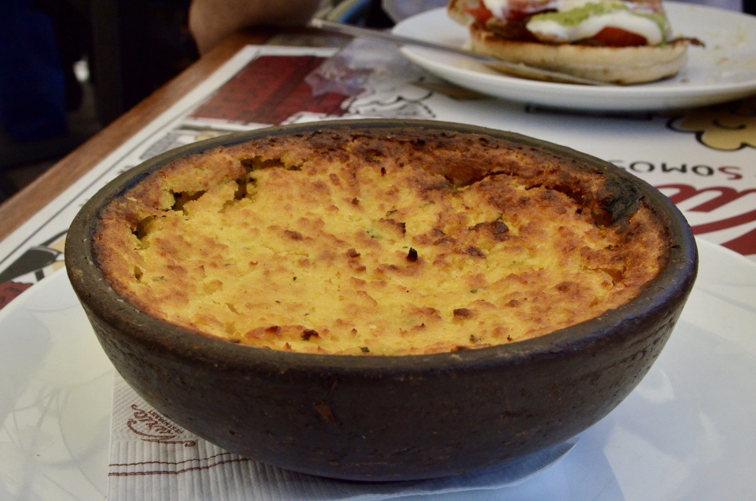Pastel de choclo – przepis teściowej!