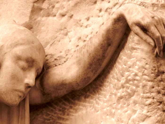 Chilijski cmentarz: Miasto w mieście