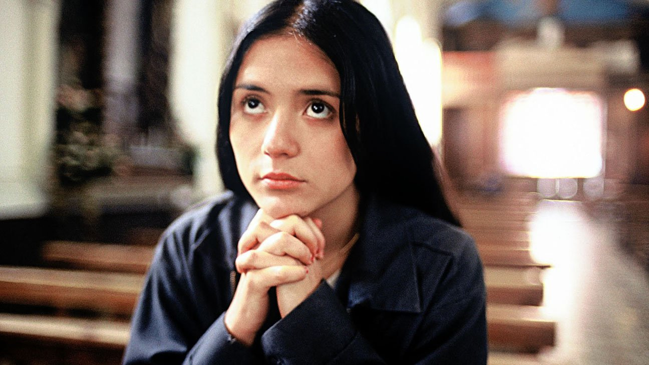 Maria łaski pełna |Kolumbia, 2004|