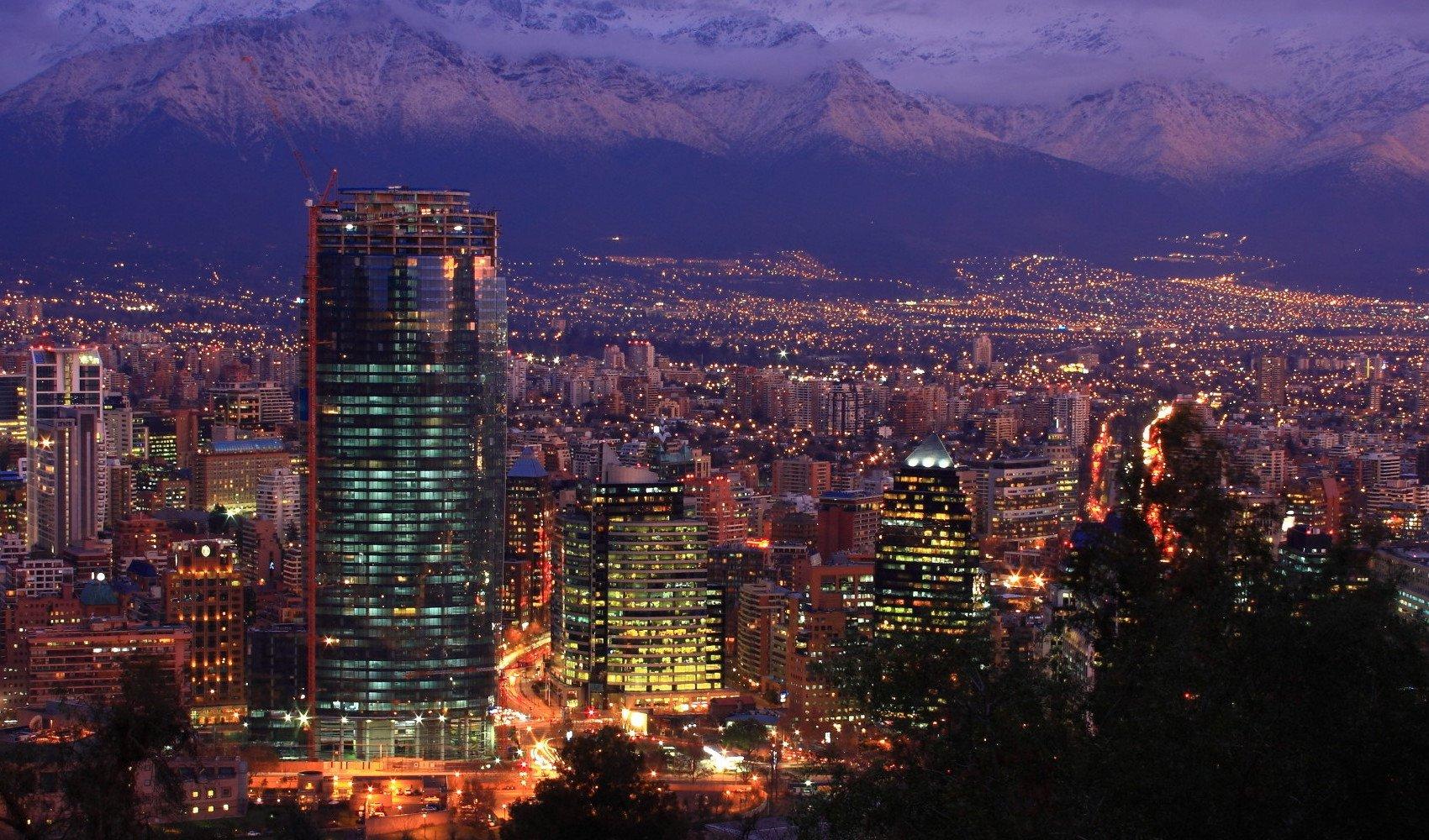 CO KRAJ TO OBYCZAJ – zwyczaje w Chile