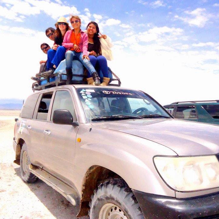 FAQ: Jak się przygotować do podróży po Ameryce Łacińskiej?