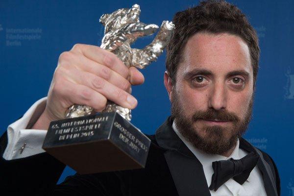 Chilijskie filmy nagrodzone na Berlinale 2015