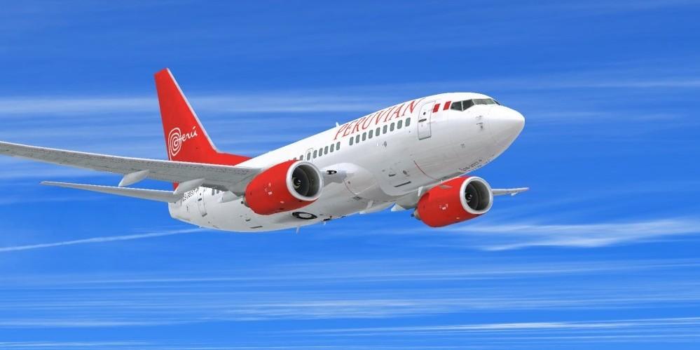 Samolotem z Limy do La Paz (przez Cuzco). Nowe połączenie Peruvian Airlines