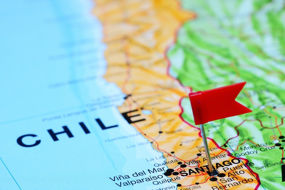 10 najdziwniejszych nazw miejscowości w Chile :)