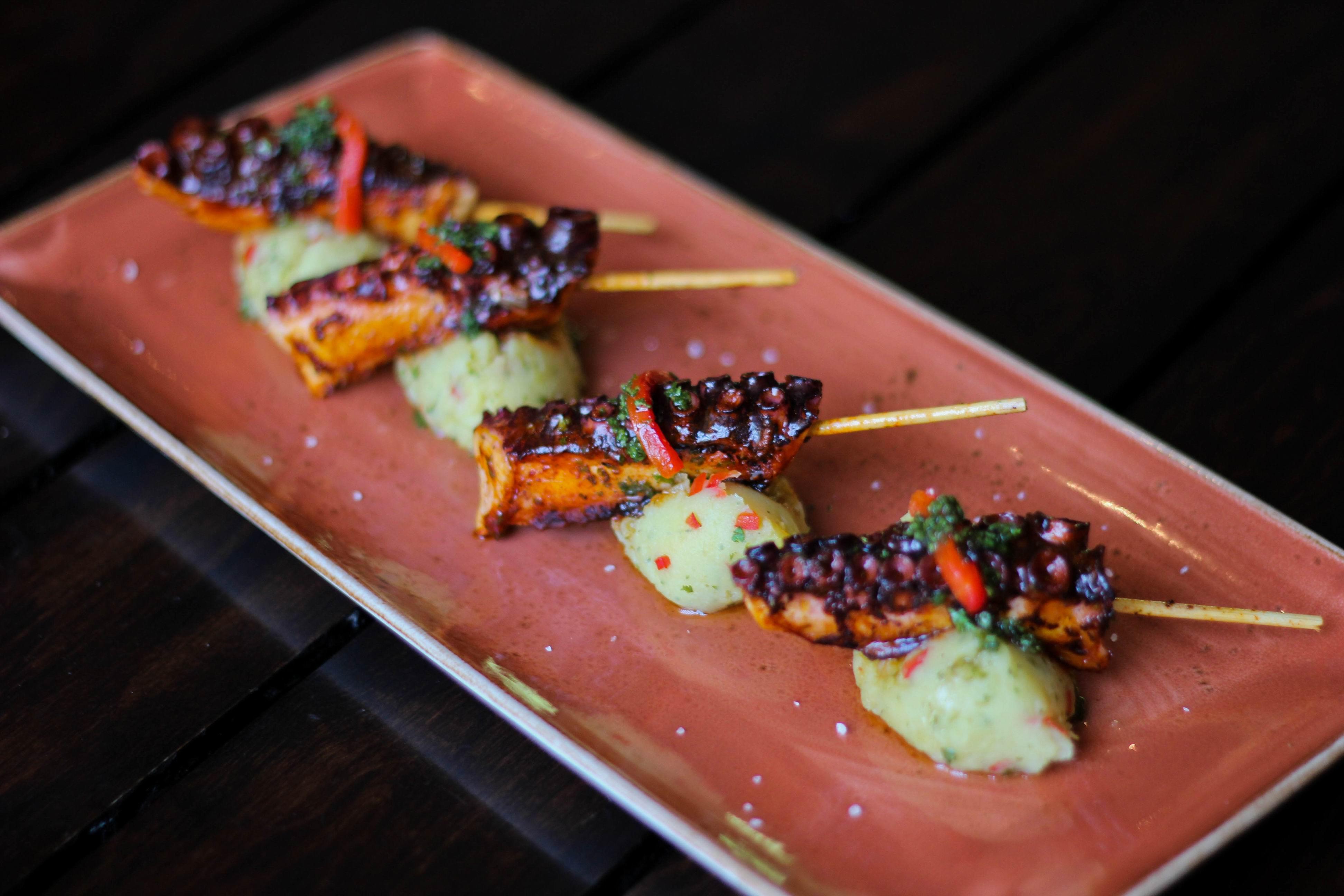 Co dziwnego je się w Chile? | Bizzare Food, odcinek: Chile