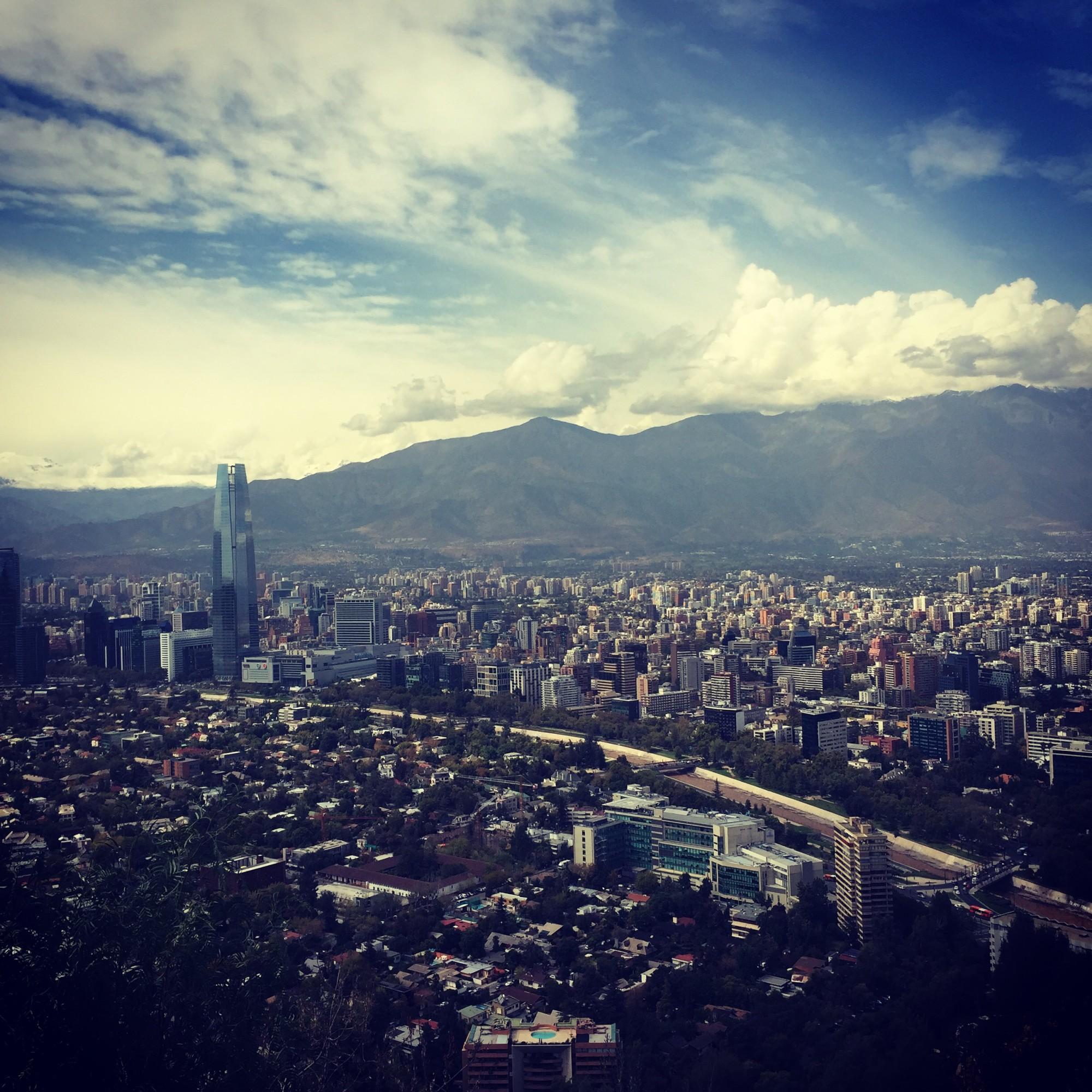 15 rzeczy, których nauczysz się mieszkając w Chile