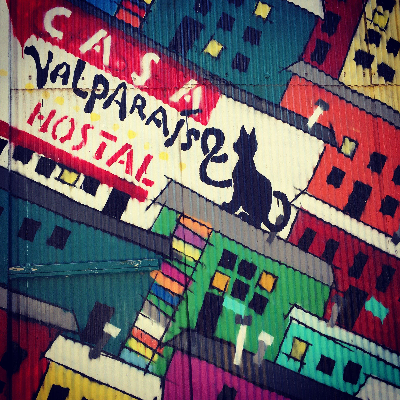 VALPARAISO [GALERIA]