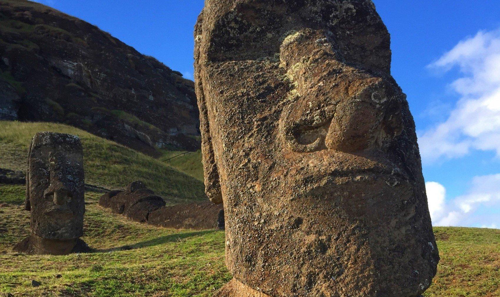 Wyspa Wielkanocna – praktyczne informacje