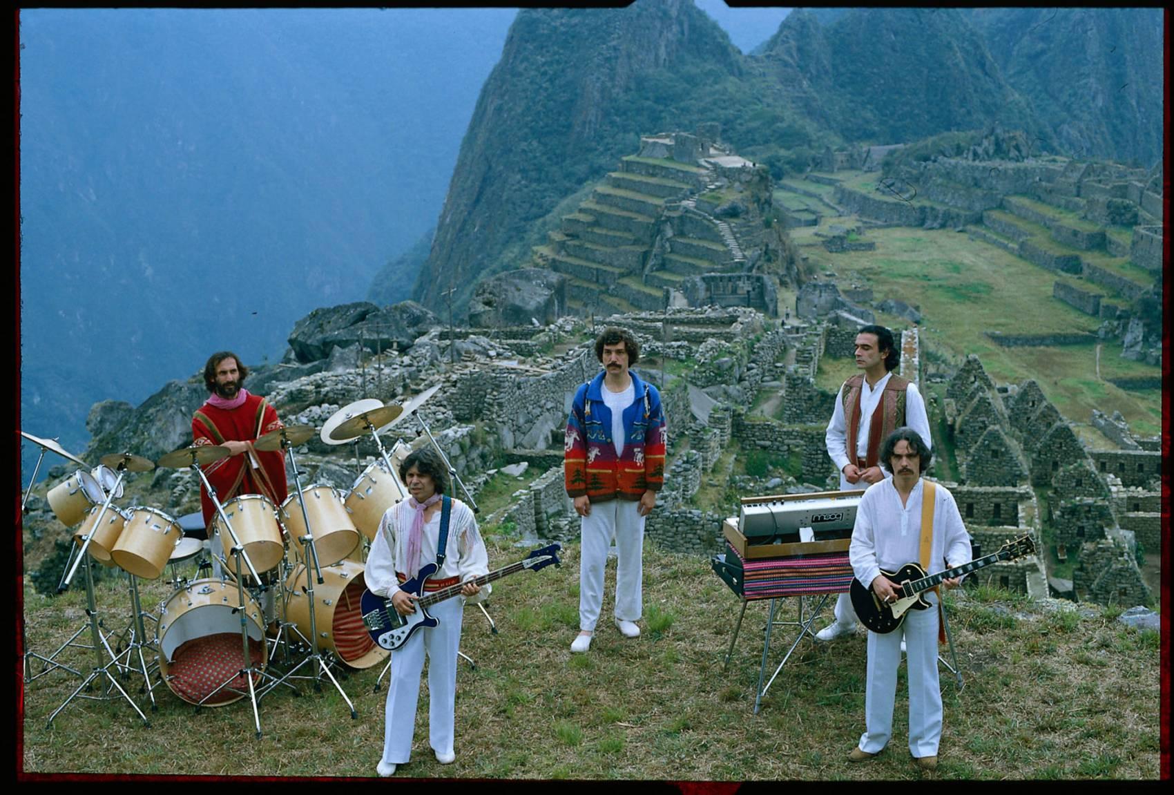 Historia muzyki w Chile: 10 kluczowych artystów