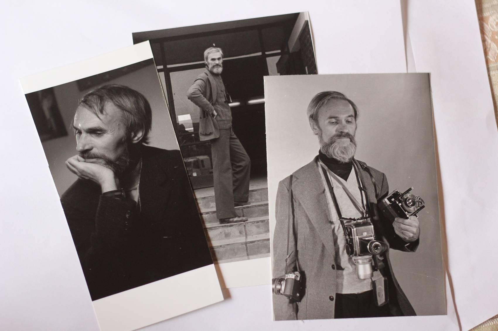 [WYWIAD] Bob Borowicz – polski fotografik, który zmienił Chile