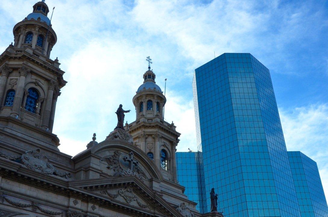 CO ZROBIĆ W SANTIAGO DE CHILE – PODSTAWOWY TOP 10