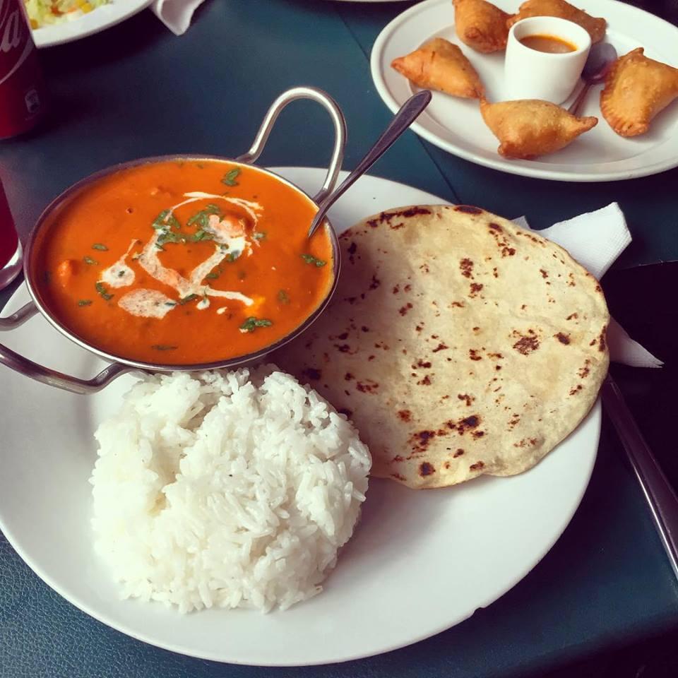 Gdzie zjeść w Santiago – 10 miejsc dla wegetarian i wegan