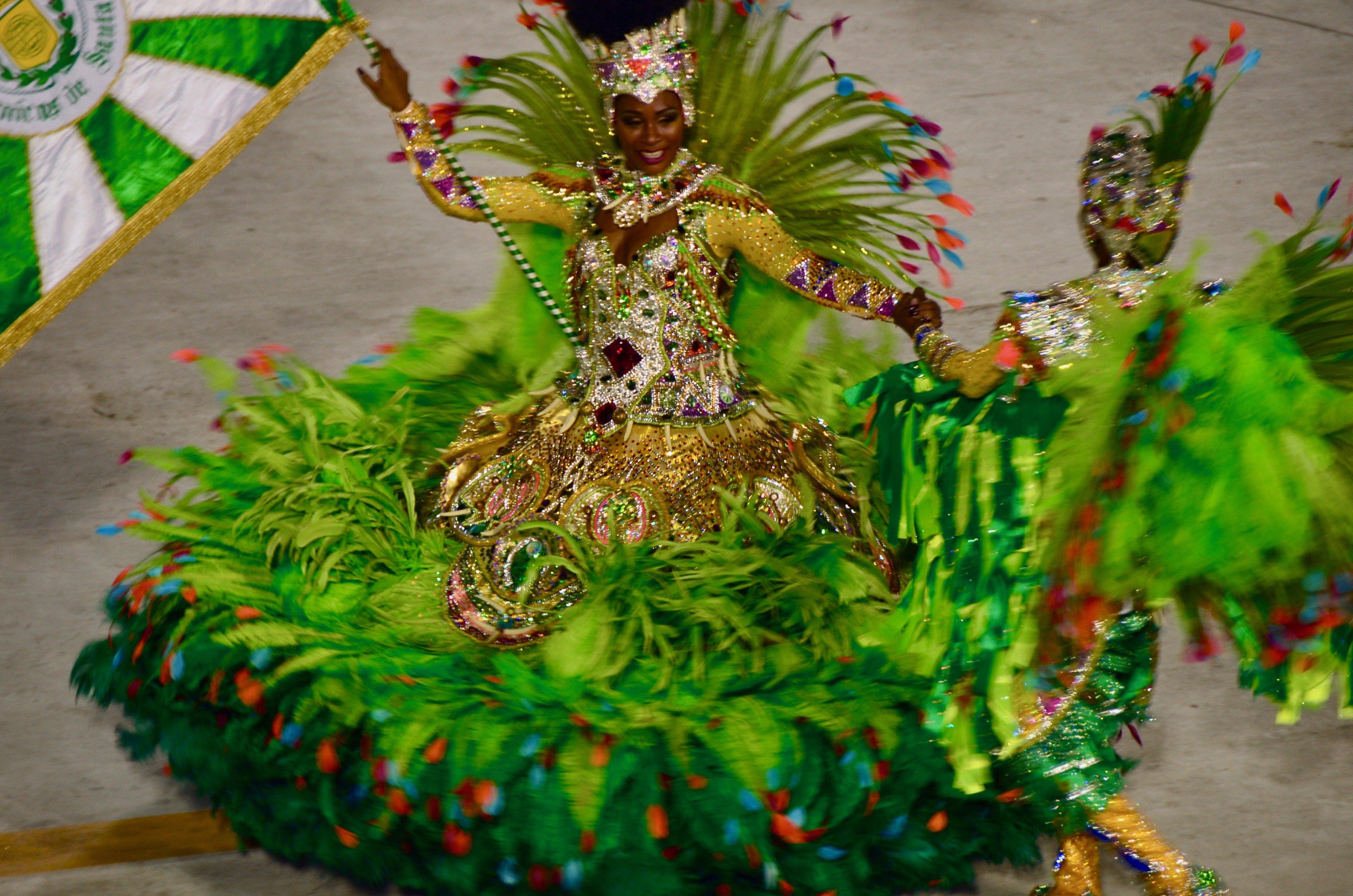 Karnawał w Rio de Janeiro – praktyczne informacje