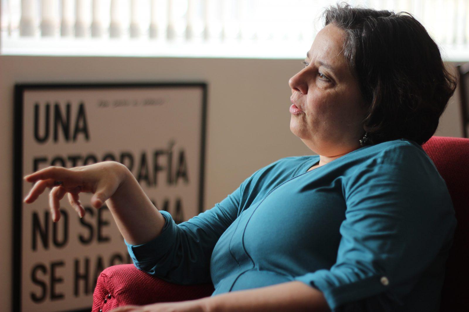 [WYWIAD] Claudia Barattini – mój Teatr Wielki