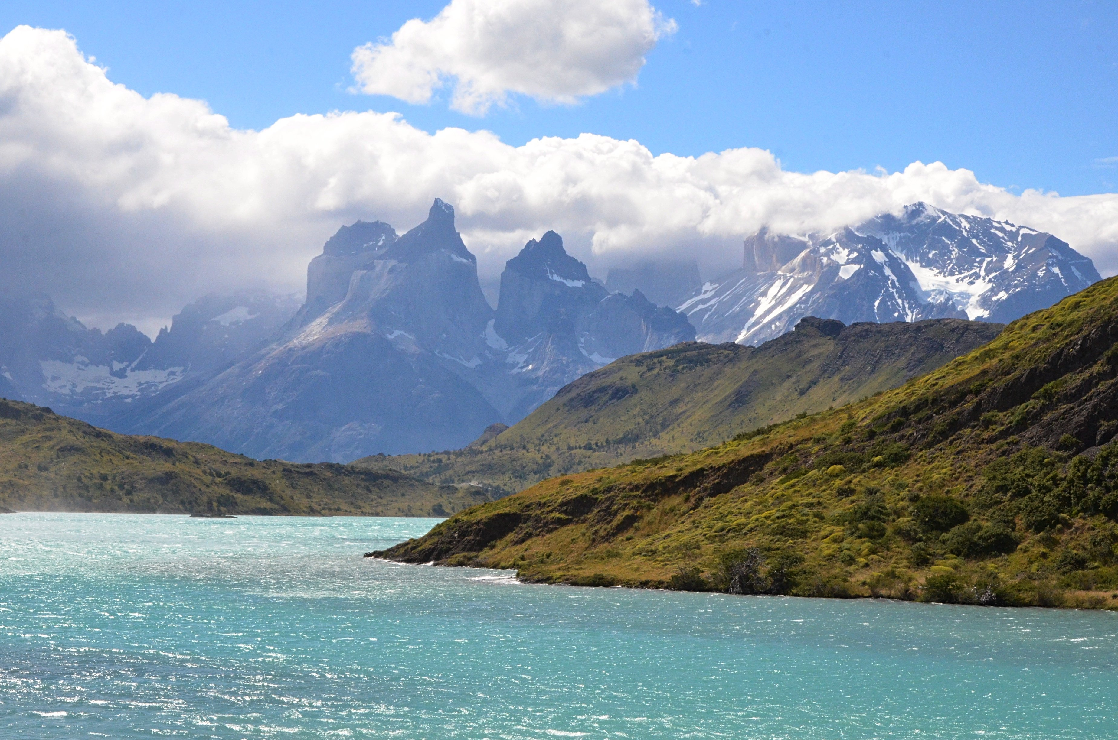 Torres del Paine – ósmy cud świata