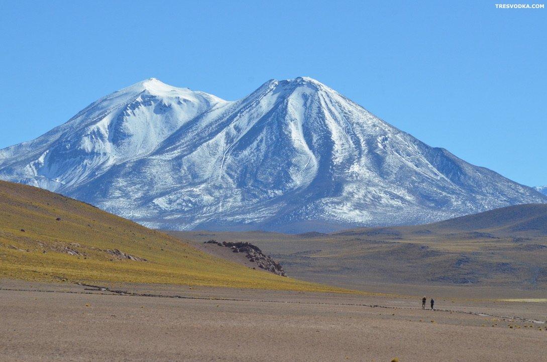 Stan wyjątkowy w Chile – informacje dla turystów