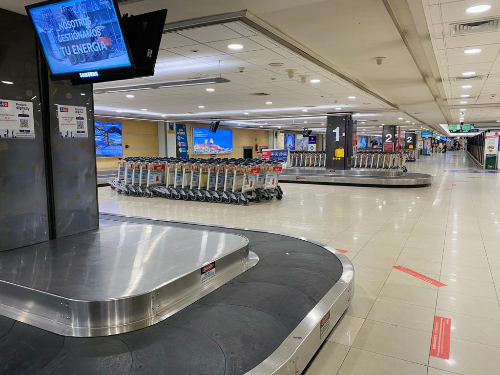 Lot do Chile – COVID 19, przepisy wjazdowe i obostrzenia w Santiago